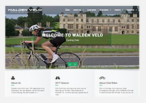 Walden Velo Cycling Club